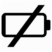 UPS-Battery-Empty