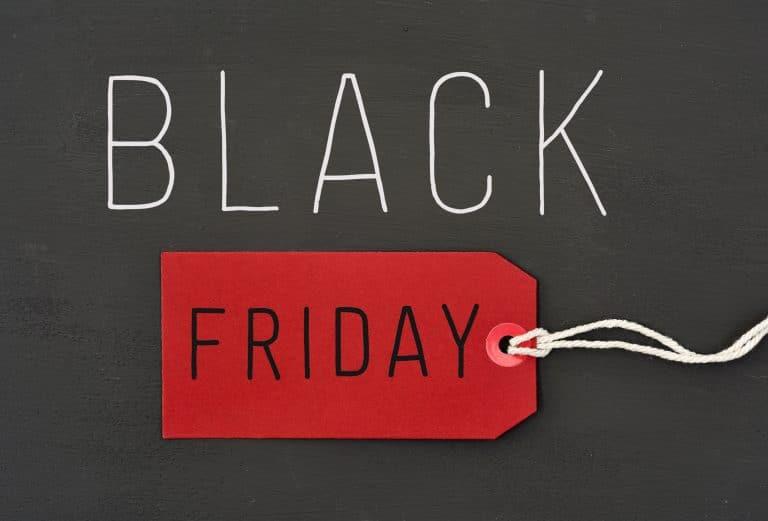 Black Friday Offer - Order Now!