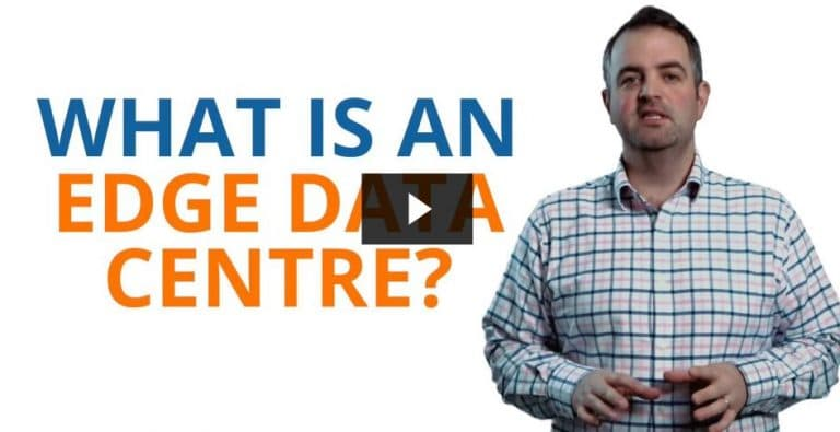 What is an Edge Data Centre?