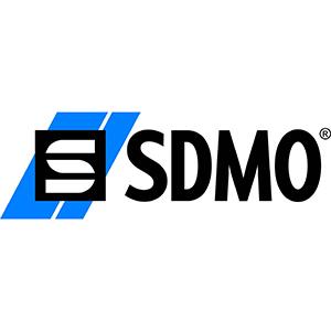 SDMO generator 6500
