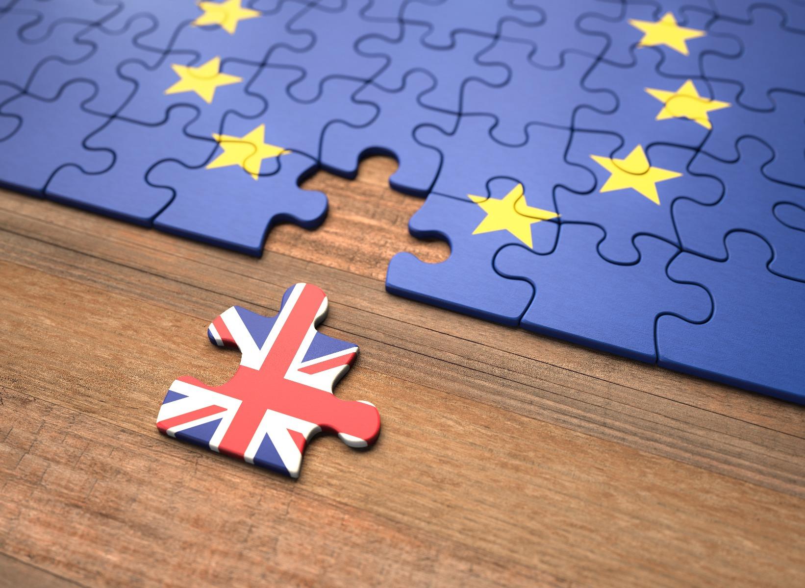 brexit ups system delay