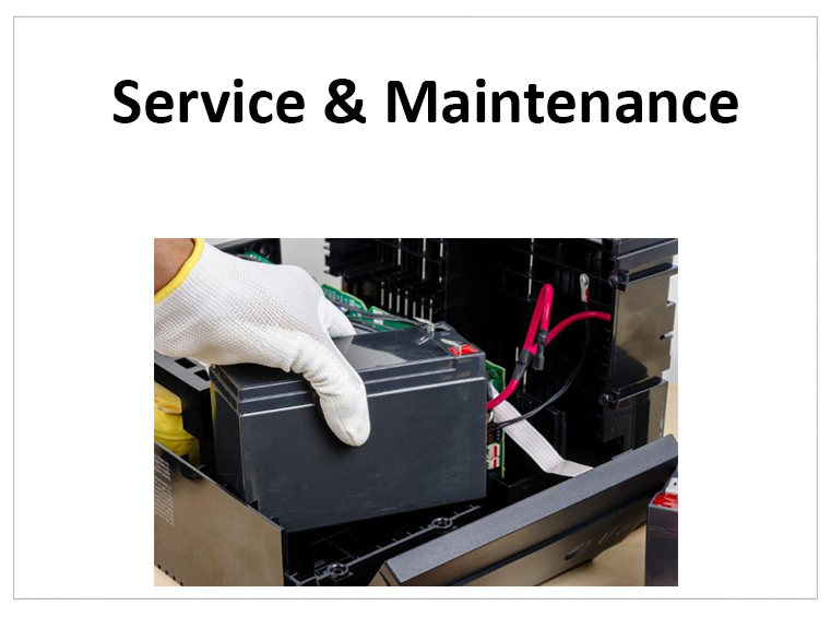 UPS Systems | Leading Experts in Uninterruptible Power Supplies