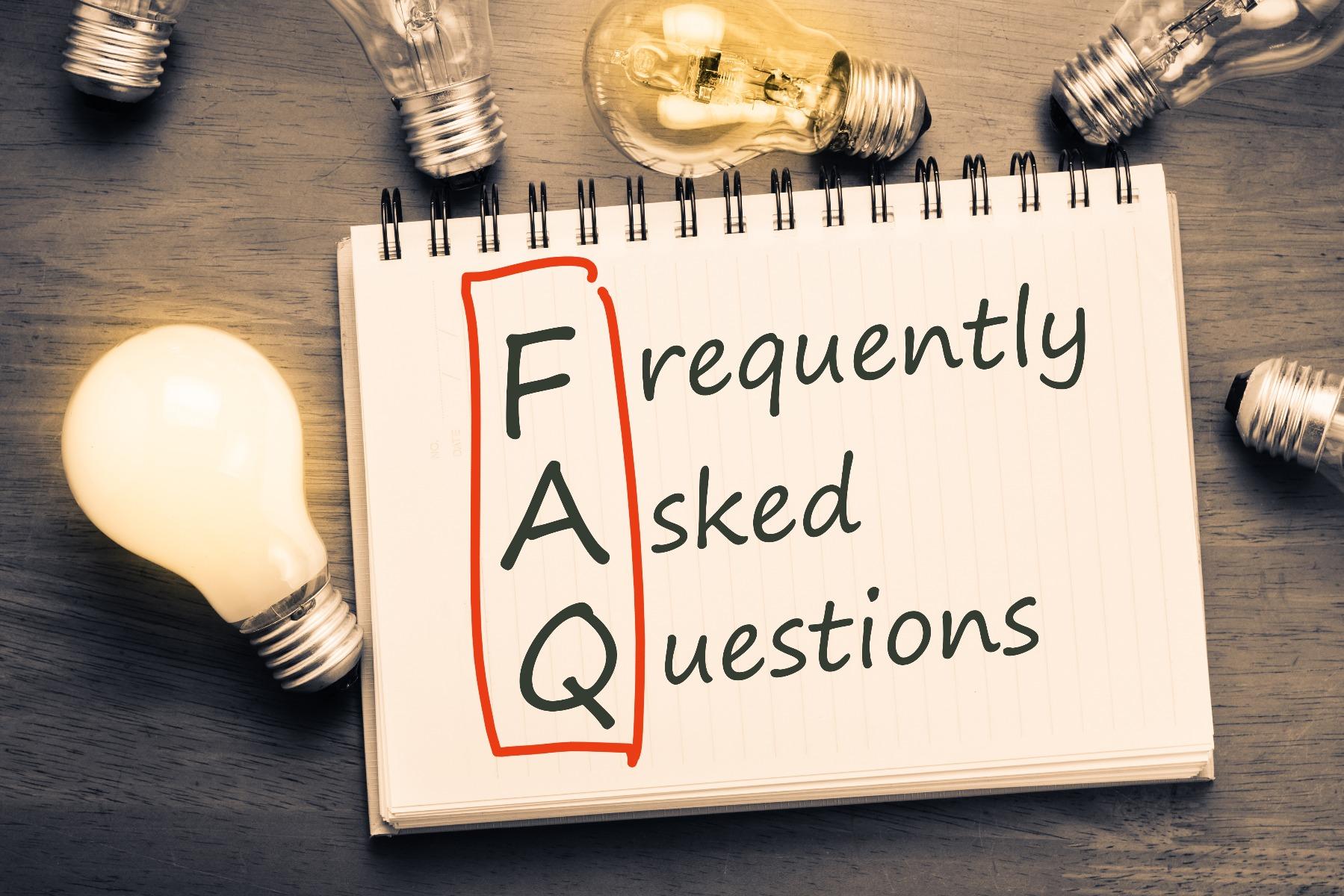 UPS Systems FAQ