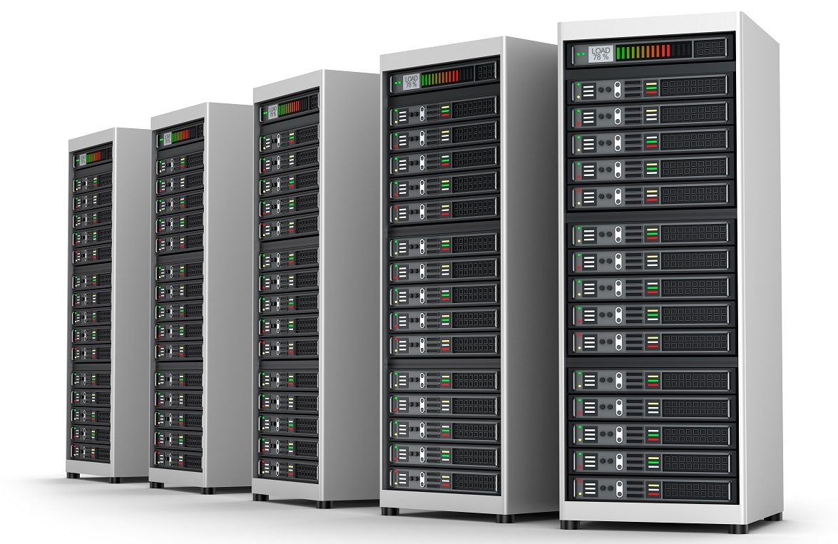 server ups (uninterruptible power supply)