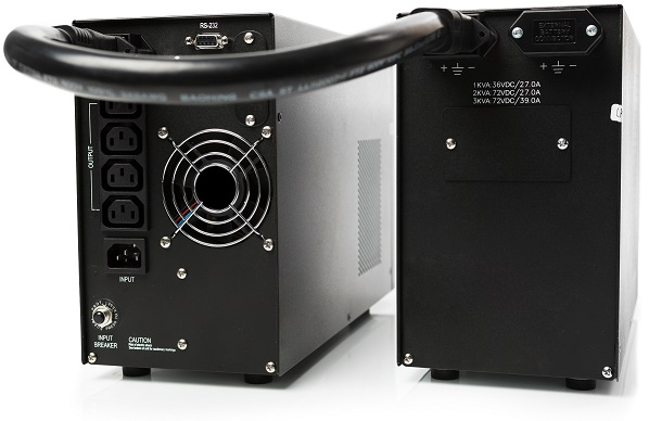 UPS (Uninterruptible Power Supply) Repair